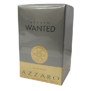 Azzaro Wanted Edt Spray 100ml