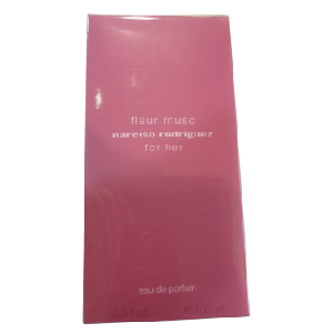 Narciso Rodriguez For Her Fleur Musc Edp Spray 100ml
