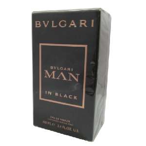 Bulgari Man In Black Edp Spray 100ml