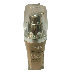 L'OREAL True Match Liquid Foundation #N4 Beige 30ml