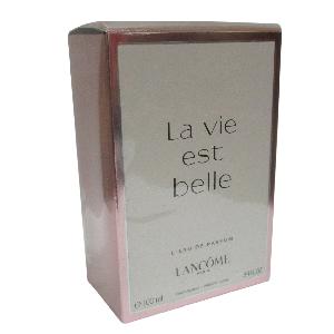 Lancome La Vie Est Belle Edp Spray 100ml