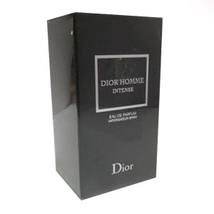 Christian Dior Homme Intense Edp Spray 100ml