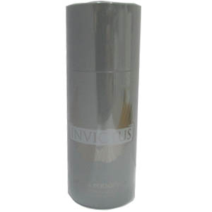 Paco Rabanne Invictus Deodorant Spray 150ml Can