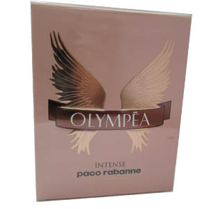 Paco Rabanne Olympea Edp Intense 80ml