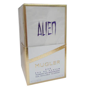 Thierry Mugler Alien Edp Duo 2X60ml Set