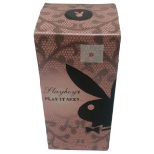 Playboy Play It Sexy Woman Edt Spray 75ml