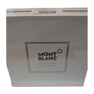 Montblanc Legend Spirit Set
