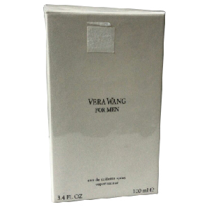 Vera Wang Men Edt Spray 100ml