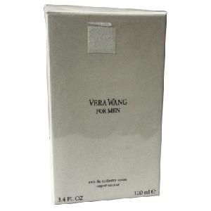 Vera Wang Men Edt Spray 100ml