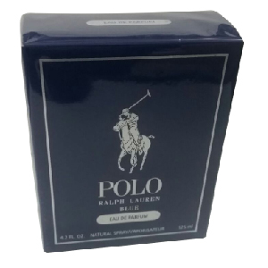 Ralph Lauren Polo Blue Edp Spray 125ml