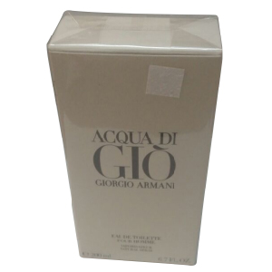 Armani Acqua Di Gio Men Edt Spray 200ml