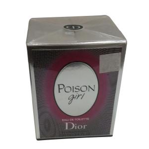 Christian Dior Poison Girl Edt Spray 100ml