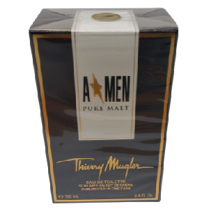 Thierry Mugler Amen Pure Malt Edt Rubber Spray 100ml