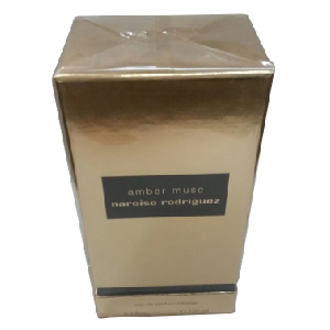 Narciso Rodriguez Amber Musc Edp Spray 100ml
