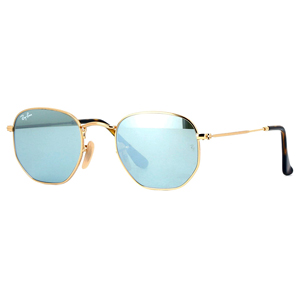 Ray-Ban Sunglasses [3N ]3548N 001/30 51mm