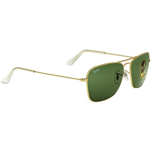 Ray-Ban Sunglasses 3136 001 58mm