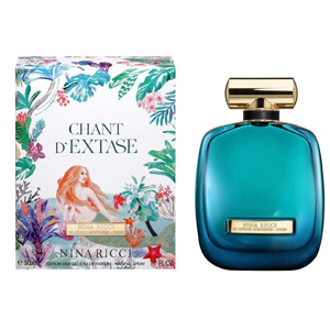 Nina Ricci Chant D`Extase Edp Spray 50ml