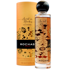 Rochas Oud Mystere Edp Spray 100ml