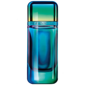 Herrera VIP Men Party Fever Edt Spray 100ml
