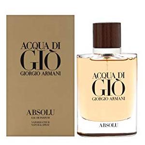 Armani Aqua Di Gio Absolu Edp 75ml
