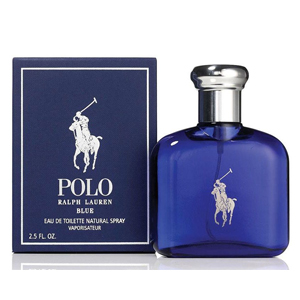 Ralph Lauren Polo Blue Edt Spray 75ml