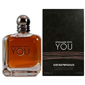 Emporio Armani Stronger With You Edt Spray 100ml