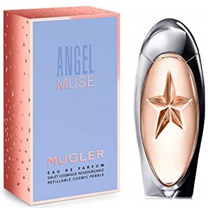 Thierry Mugler Angel Muse Edp Spray 100ml