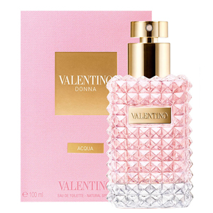 Valentino Donna Acqua Edt Spray 100ml