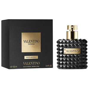 Valentino Donna Noir Absolu Edp Spray 100ml