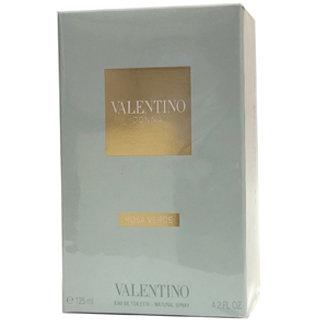 Valentino Donna Rosa Verde Edt Spray 125ml