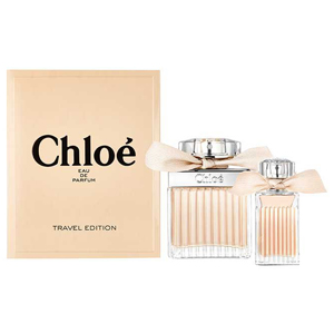 Chloe Signature Edp 75ml + 20ml Spray Set