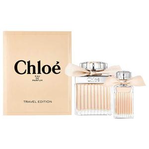 Chloe Signature Edp 75ml + 20ml Spray Set