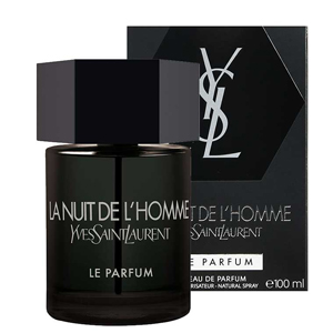 Yves Saint Laurent La Nuit De L'Homme Edp Spray 100ml