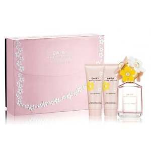 Marc Jacobs Daisy Eau Fresh Edt 100ml + Lotion 75ml - Set
