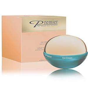 Premier Dead Sea Products  Eye Cream Serum 35ml Jar