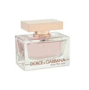 Dolce & Gabbana The One Rose Edp Spray 75ml