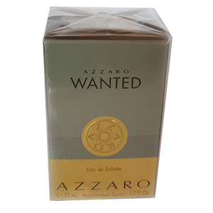 Azzaro Wanted Edt 50ml