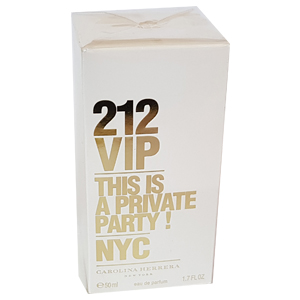 Carolina Herrera 212 VIP Women Edp 50ml