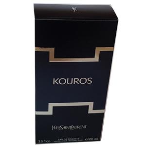 Yves Saint Laurent Kouros For Men Edt 100ml Tester