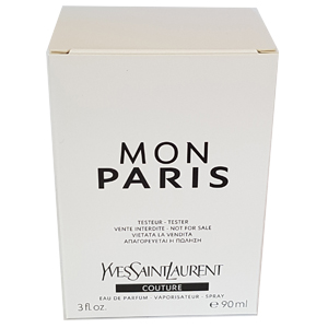 Yves Saint Laurent Mon Paris Couture Edp 90ml Tester