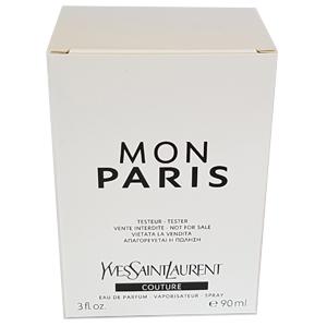 Yves Saint Laurent Mon Paris Couture Edp 90ml Tester