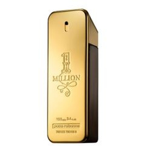 Paco Rabanne 1 Million  EDT Spray 100ml  3.3oz - 3.4oz
