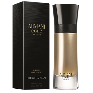 Giorgio Armani Code Absolu Edp 60ml For Men