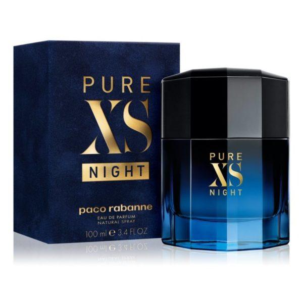 Paco Rabanne Pure XS Night Edp 100ml For Men