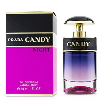 Prada Candy Night Edp 30ml For Women
