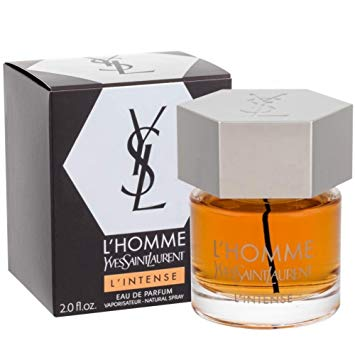 Yves Saint Laurent L'Homme Intense Edp 60ml For Men