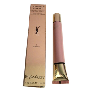 Yves Saint Laurent Touche Eclat Glow Shot Liquid Highlighter 02 Sunrise 13.5ml Dewy Glow