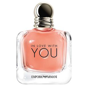 Emporio Armani In Love With You Pour Femme Edp 100ml Tester
