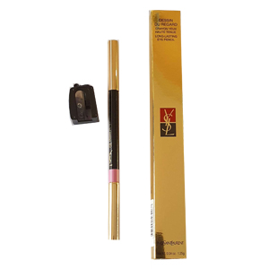 Yves Saint Laurent Dessin Du Regard Long Lasting Eye Pencil 12 Silky Pink