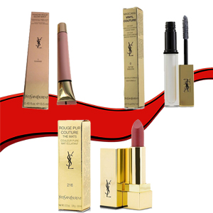 Yves Saint Laurent Cosmetics Dream Box 2  -  The Wave